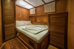 10-Sude Deniz Double Berth Cabin
