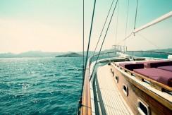 Kiralık 6 Kamara Tekne