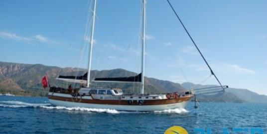 Bodrum Kiralık Tekne