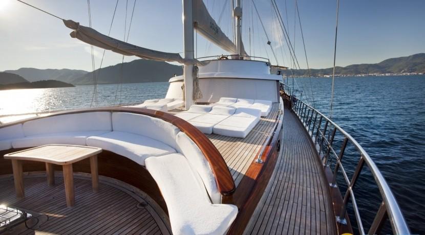 Kiralık Lüx Yat Tekne 02