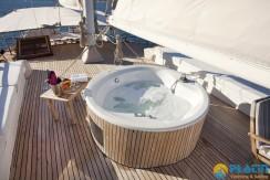 Kiralık Lüx Yat Tekne 04