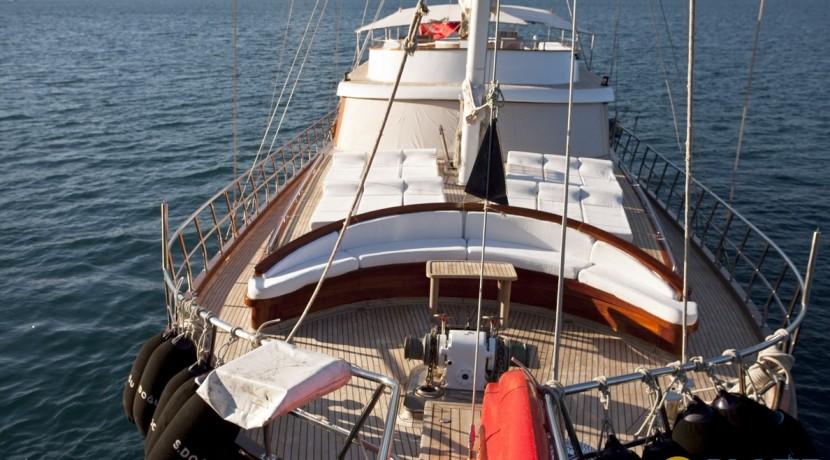 Kiralık Lüx Yat Tekne 31