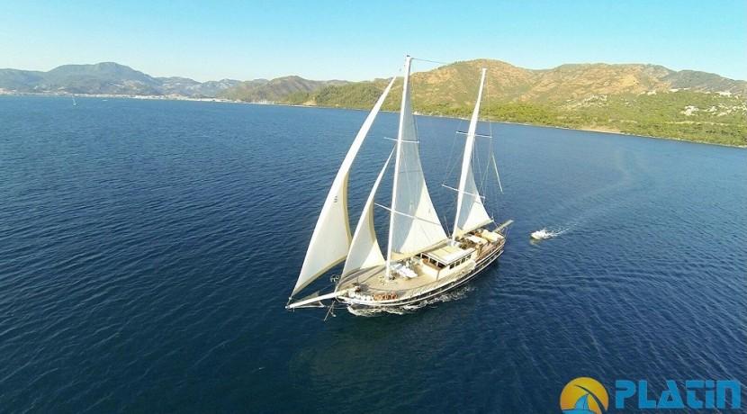 Kiralık Tekne Marmaris 06