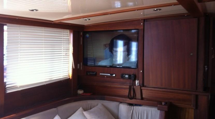 Kiralık Tekne Marmaris 13