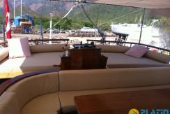 Kiralık Tekne Marmaris 16