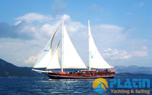 Kiralık Tekne Marmaris 19
