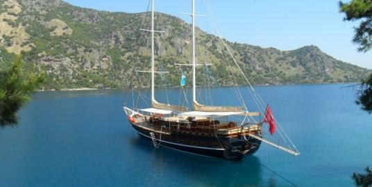 Kiralık Tekne Marmaris