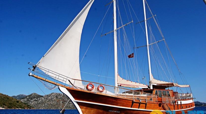 Marmaris Kiralık Tekne 02