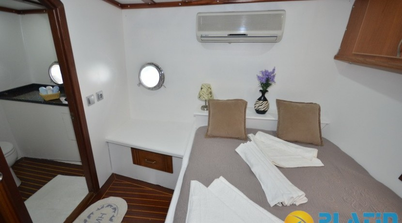 Marmaris Kiralık Tekne 13
