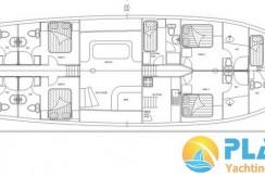 Marmaris Kiralık Tekne 22