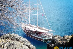 Marmaris Kiralık Tekne 24