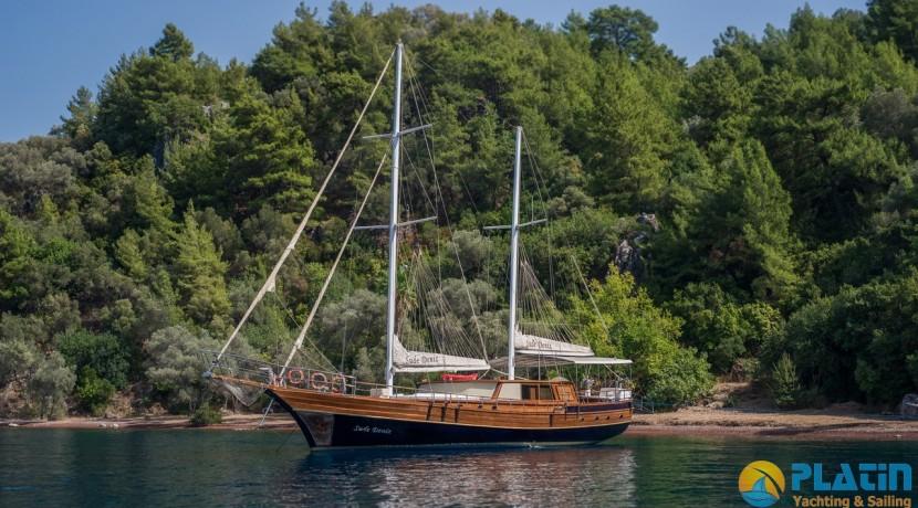 Ucuz Kiralık 7 Kabin Tekne 03