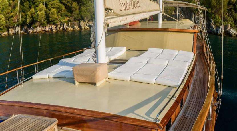 Ucuz Kiralık 7 Kabin Tekne 04