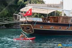 Ucuz Kiralık 7 Kabin Tekne 14