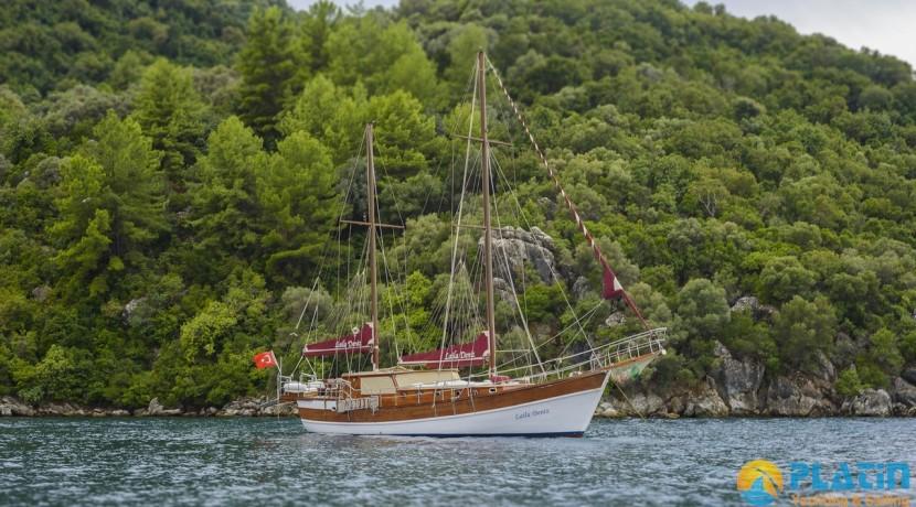 Ucuz Kiralık Tekne Marmaris 01