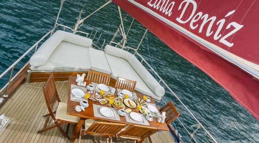Ucuz Kiralık Tekne Marmaris 06