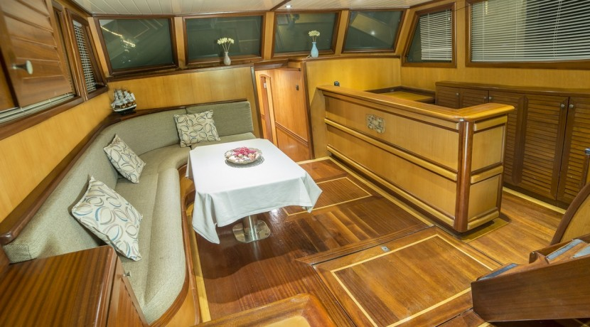 Ucuz Kiralık Tekne Marmaris 07