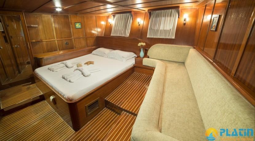 Ucuz Kiralık Tekne Marmaris 08