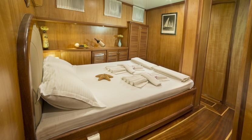 Ucuz Kiralık Tekne Marmaris 10