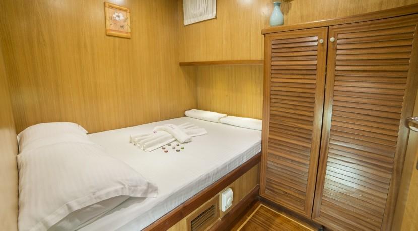 Ucuz Kiralık Tekne Marmaris 11