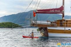Ucuz Kiralık Tekne Marmaris 15