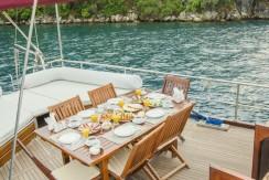 Ucuz Kiralık Tekne Marmaris 17