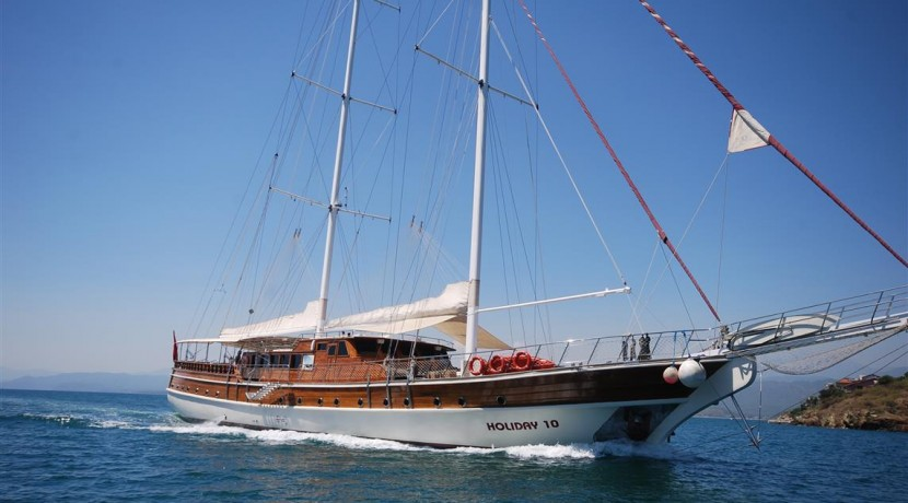 Yacht-Charter-Fethiye-Gulet-025