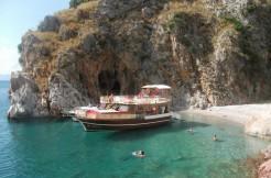 Fethiye Günlük Kiralık Tekne