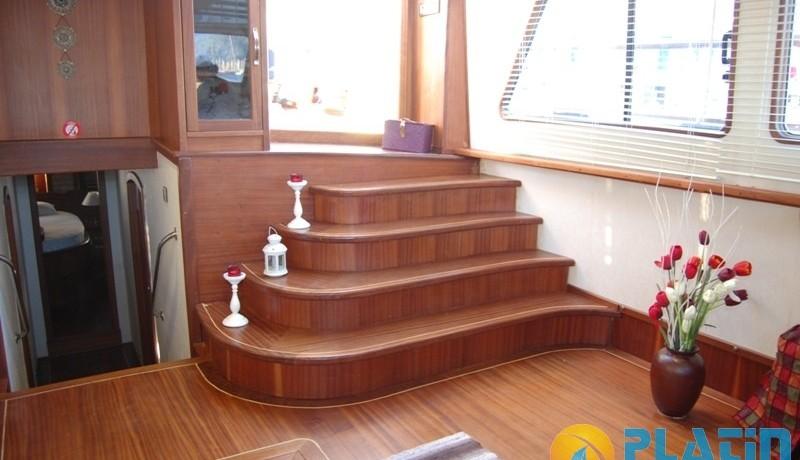 Bodrum Kiralık Tekne 04