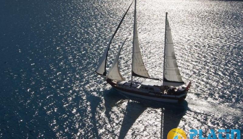 Bodrum Kiralık Tekne 20