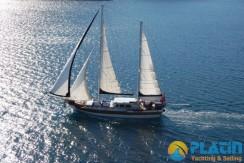 Bodrum Kiralık Tekne 22