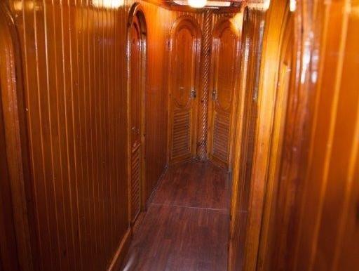 Kiralık 9 Kabin Gulet Tekne 05