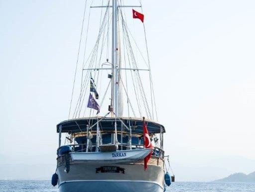 Kiralık 9 Kabin Gulet Tekne 16