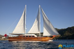 Kiralık Lüx Yat Tekne 01
