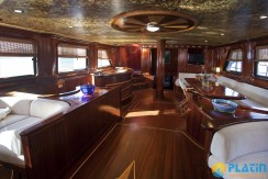 Kiralık Lüx Yat Tekne 08