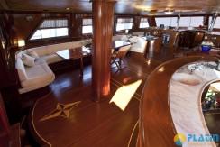 Kiralık Lüx Yat Tekne 10
