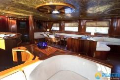 Kiralık Lüx Yat Tekne 11