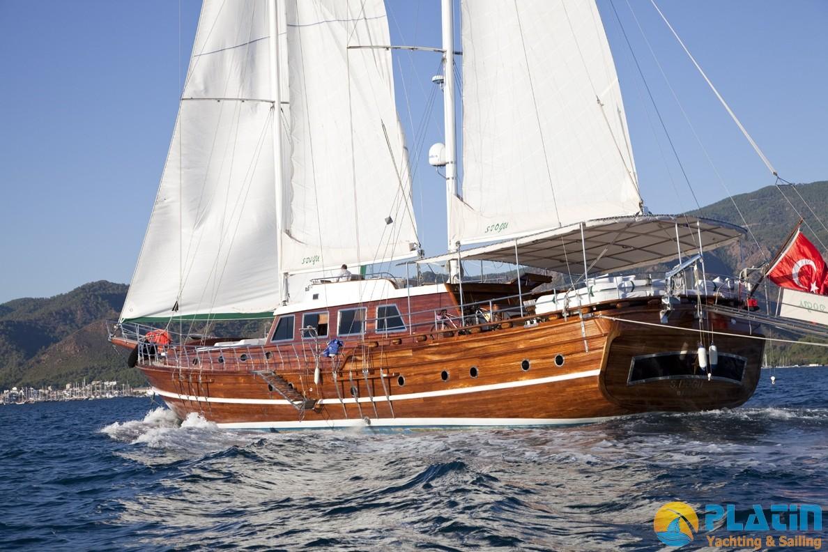Kiralık Lüx Yat Tekne