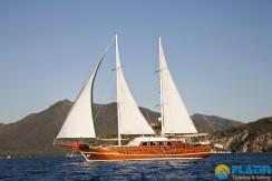 Kiralık Lüx Yat Tekne 26