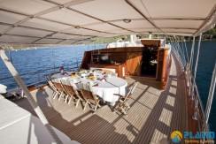 Kiralık Lüx Yat Tekne 27