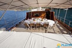 Kiralık Lüx Yat Tekne 29
