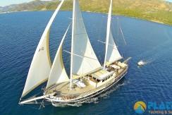 Kiralık Tekne Marmaris 01