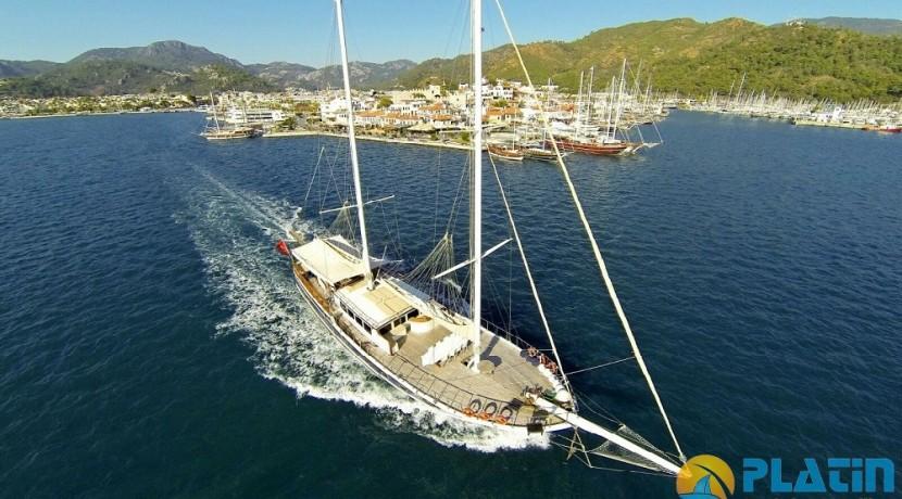 Kiralık Tekne Marmaris 03