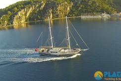 Kiralık Tekne Marmaris 04