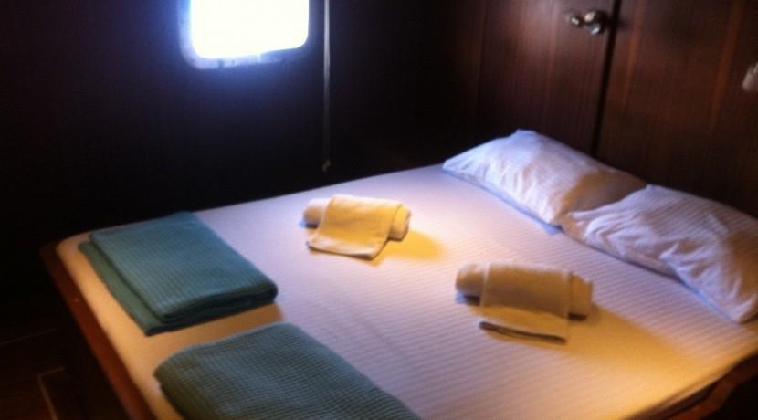 Kiralık Tekne Marmaris 09