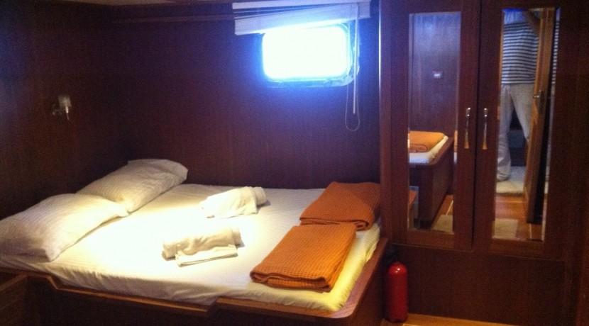 Kiralık Tekne Marmaris 10