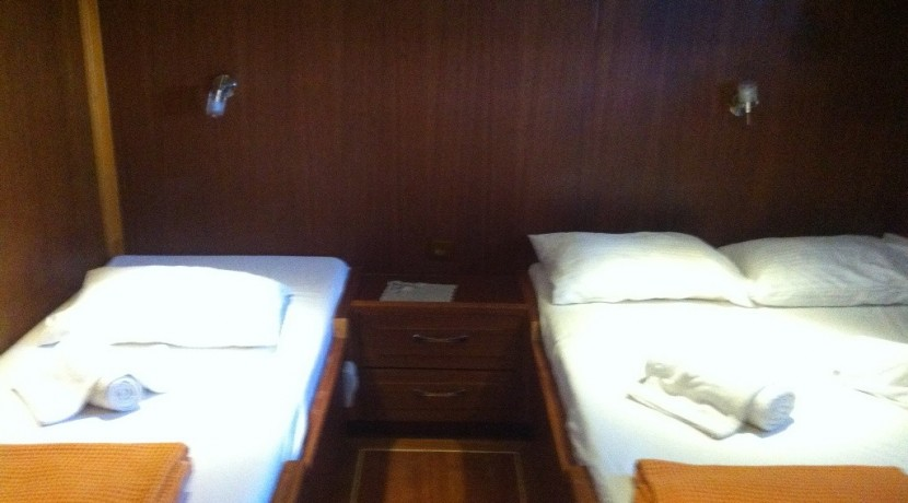 Kiralık Tekne Marmaris 11