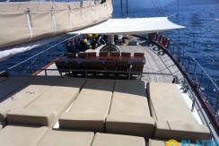 Kiralık Tekne Marmaris 15