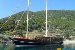 Kiralık Tekne Marmaris 23
