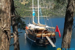 Kiralık Tekne Marmaris 29